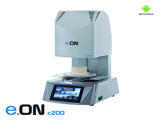 E.on. CP250 pressing ceramic furnace 壓鑄瓷爐